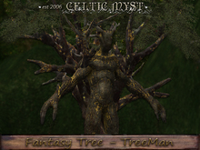 """❃Fantasy Forest Collection """"TreeMan"""""""