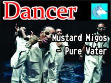 Mustard Migos  -  Pure Water Dancer Boxed