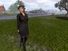 Dutchie bento hands umbrella and hat