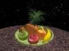 Fruit Plate V2