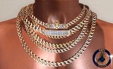 [HS] LionDiamonds Necklace[gold]