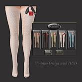 Baboom-Stockings Design-HUD-Hourglass-Maitreya