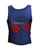 TD Men's Traveler Tank Top Traveler  London