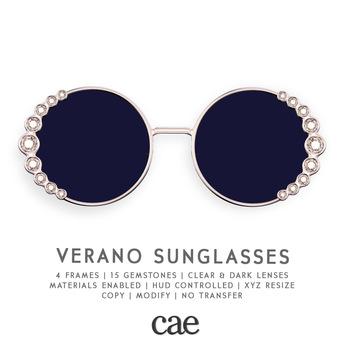 Cae :: Verano :: Sunglasses [bagged]
