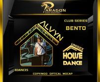 Paragon_Alvyn - House Dance Unpacker HUD