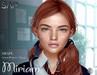 Sap ~ Miriam Shape Teen - Genus Classic Face (Bento)
