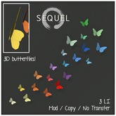 Sequel - Butterfly Freedom