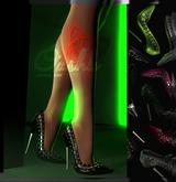 :oushk - Selena heels