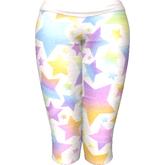 !PCP :: Lani Capris [Rainbow Star]