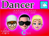 Con Calma Remix - Daddy Yankee - Katy Perry DANCER BOXED