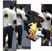 Boon Ao Juice Drip ⚡