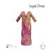 ity.  china leyak dress pink