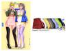 MIWAS / Rocket Skirt #Fatpack / SAVE 65%