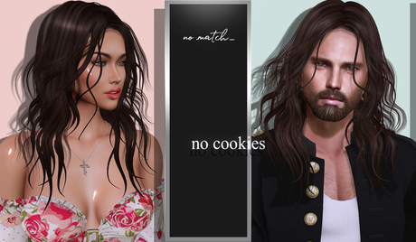 no.match_ ~ NO_COOKIES ~ Pack of BROWNS