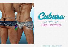 Cubura Ben Shorts
