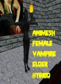 vampire elder female hybrid boxed