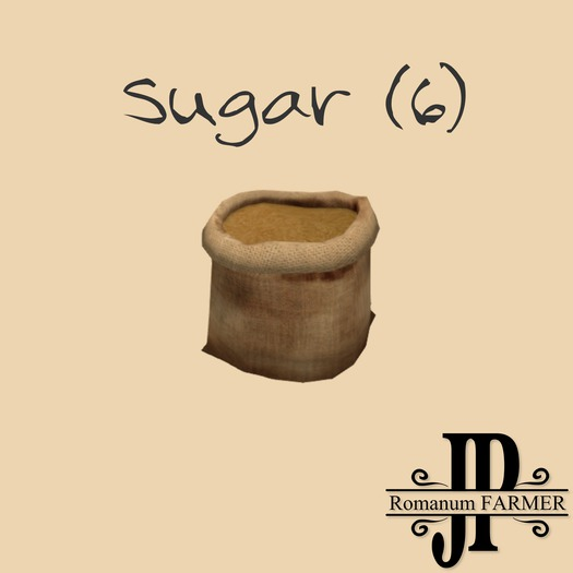 Sugar [6] [G&S]
