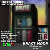 [BSTMD]EnergyFridge