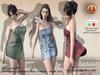 bag Dress Brenda BENTO *Arcane Spellcaster*