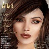 ATIA's Copper Spark Makeover