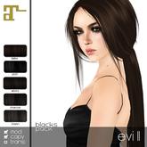 Maitreya Evi II - Blacks Pack