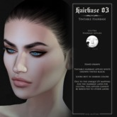 <Nar> LeLutka Tintable Hairbase v.3