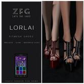 {zfg} lorlai *wear me*
