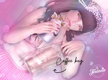 *Tentacio* Coffee bag