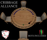 Cribbage Alliance