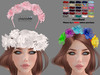 Suxue art  headband vendor 2048