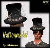 *M* male halloween hat by Mammu