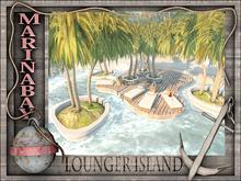 lounger island