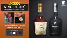 Tredente // Bento Henny