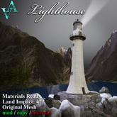 Atelier Visconti Lighthouse
