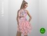 FaiRodis Hot summer skirt kit N2 pink pack