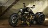 Vix Motors - TC Rocket - EVO