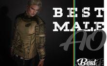 Best Male AO Mens MALE Men AO