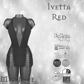 **Mistique** Ivetta Demo (wear me and click to unpack)