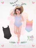 ~Lazo - Youth Swimsuit - 1