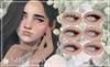 Jolly eyelashes ad