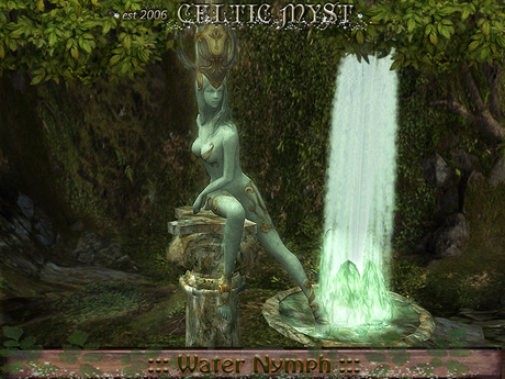 ❃Fantasy Forest Collection :: Water Nymph ::