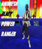 Black Ranger boxed