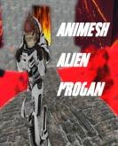 Krogan Alien boxed