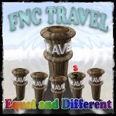 FnC Travel Post