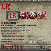 Beast Hud LRWeapons