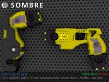Sombre Tazer (v1.3)