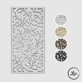 (Luc.) Various Room Panels V7, Leaves