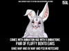 {NS} BIG FLUFFY BENTO EARS beta