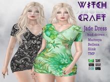 [WitchCraft] Janine Dress *GIFT*