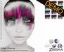 Zibska ~ Origin Makeup Demos [lelutka/genus/laq/catwa/omega/tattoo]